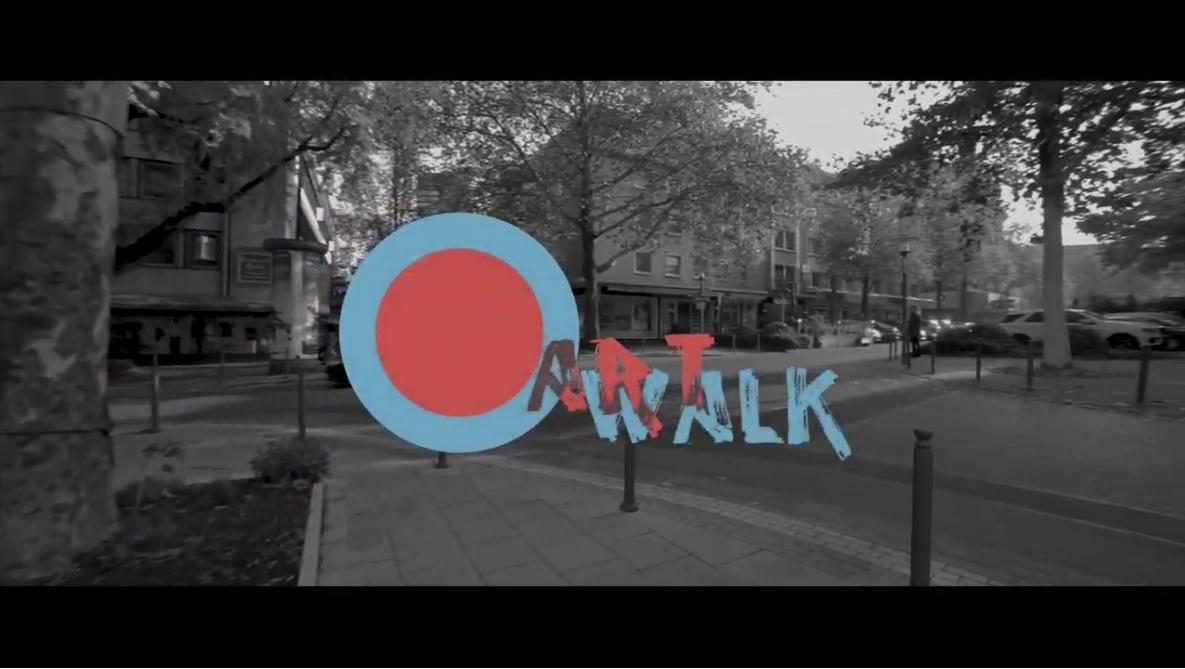 Aftermovie zum ART WALK 2018 ist online